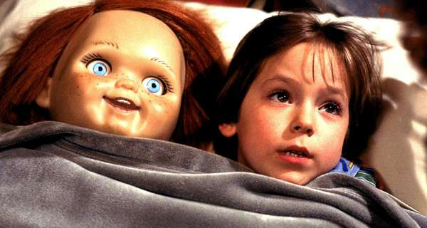 """How """"Child's Play"""" Became The Funniest"""