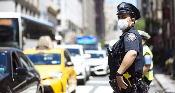 Cutting American police budgets might have perverse effects